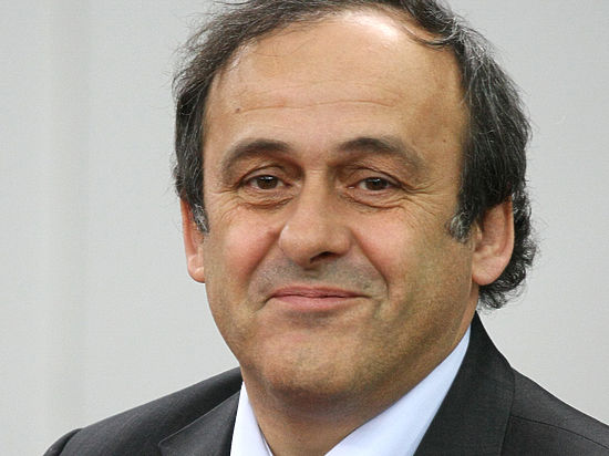 Платини обратился в апелляционный комитет ФИФА для обжалования дисквалификации