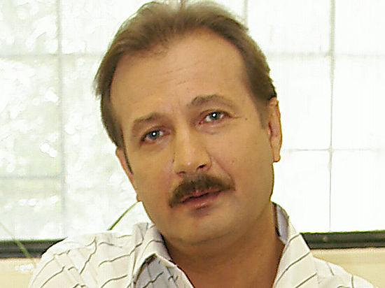 Актер Андрей Градов сделал тайну из своей болезни
