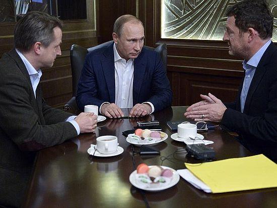 Путин не исключил возможности боевых действий между РФ и Турцией