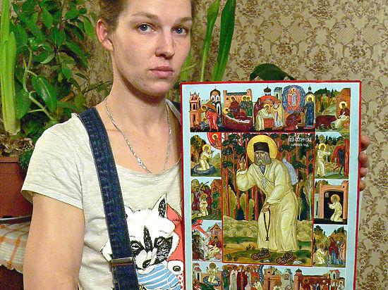Хозяйка 100-летнего родового гнезда из Перловки сегодня рискует стать бомжем