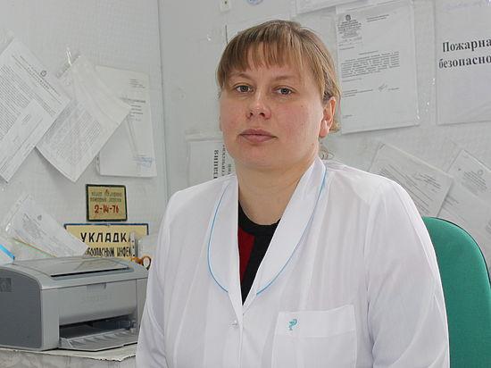 Фельдшер, принявшая роды на оренбургской трассе: «Сделала люльку из капюшона»