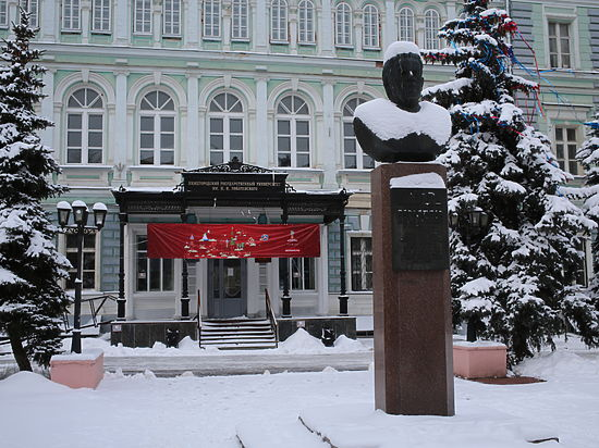 Нижегородский государственный университет имени Н. Лобачевского празднует юбилей