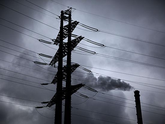 Крым призывает признать энергоблокаду геноцидом и наказать Украину