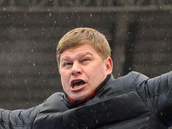 Комментатор Губерниев выругался в прямом эфире «Матч ТВ»