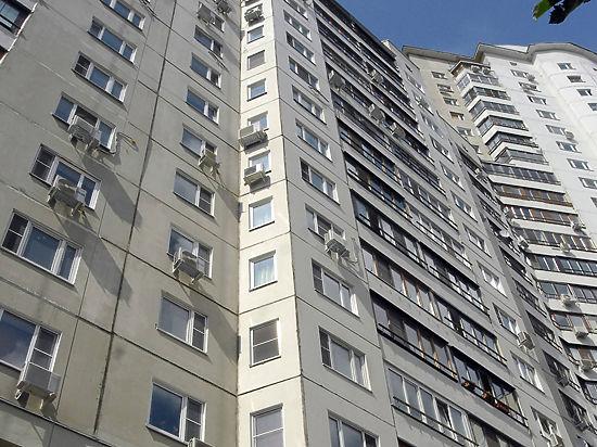 Трагедия произошла в Подмосковье в семье приезжих из Ульяновской области
