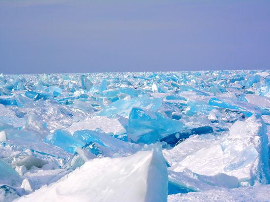 Его изучение поможет больше узнать о влиянии глобального потепления на полярные льды