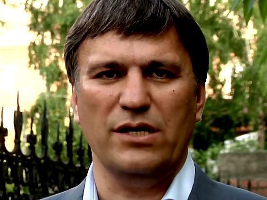Извинения депутата Сенченко напомнили о чеченской невесте