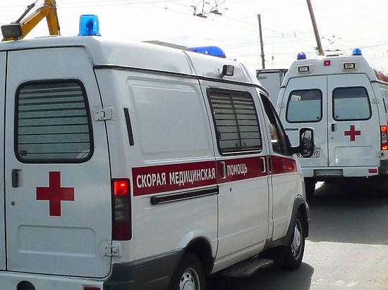 Александр Орехов получил травму во время матча с «Сибирью»