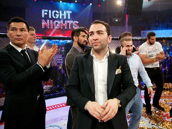 Будет ли Мирзаев в UFC, когда ждать боев Минеев — Яндиев и Минаков — Харитонов, генеральный продюссер FN поведал Алексею Сафонову