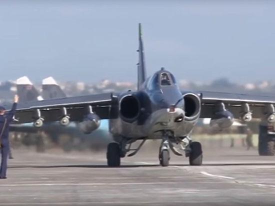 Первый совместный вылет: Военные летчики России и Сирии атакуют ИГИЛ