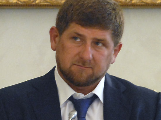 Флешмоб «Кадыров — позор России» начался в соцсетях