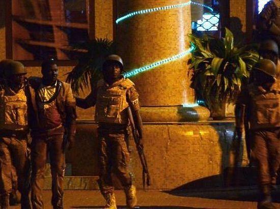 Трое боевиков ликвидированы в Буркина-Фасо, жертвами теракта стали 27 человек