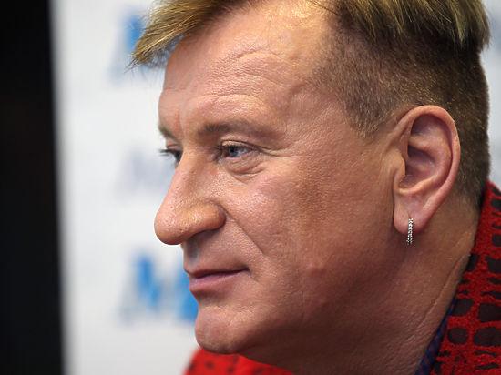 Сергея Пенкина обвинили в порче исторического облика Пензы