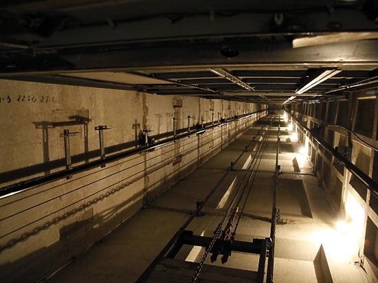 Эксперты назвали возможные причины лифтовой катастрофы в ЖК «Алые паруса»