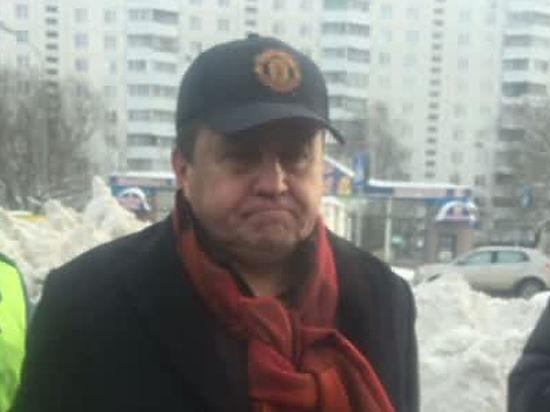 Карабин в «Кадиллаке»: стали известны подробности двойного убийства в Москве