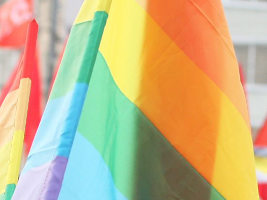 Депутат-коммунист: гомосексуализм — заразная болезнь, противная природе человека