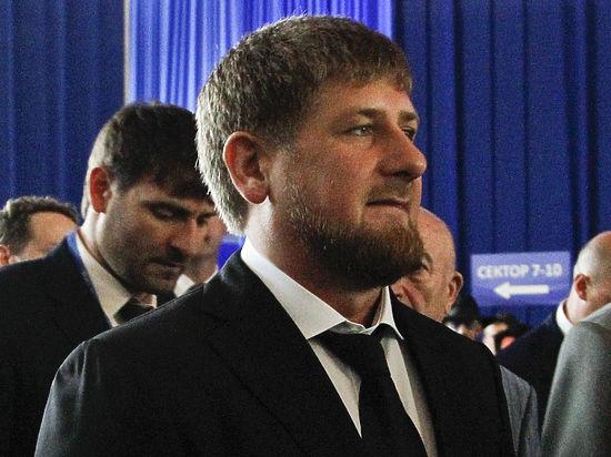 Кадыров распорядился подготовить для оппозиции места в психиатрических больницах