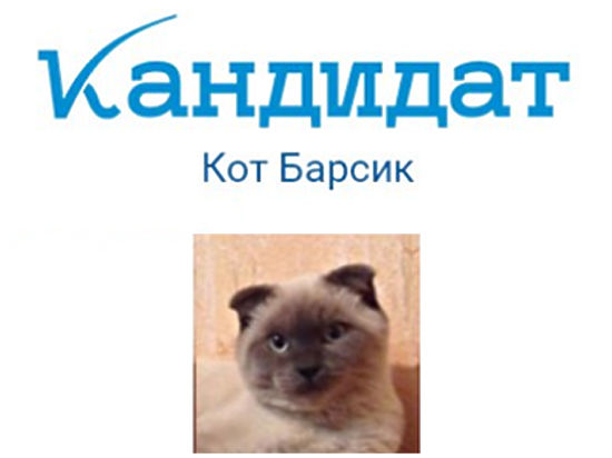 Ранее он проиграл борьбу за пост мэра Барнаула