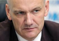 Игорь Николаев: