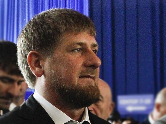 Чеченские активисты сплотят вокруг Кадырова