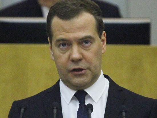 Кто не успел, тот опоздал: Дмитрий Медведев остановил приватизацию
