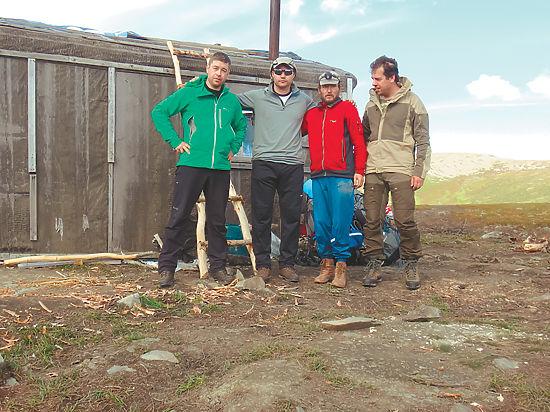 Перед смертью отшельник с перевала Дятлова записал видеообращение