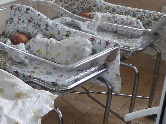 СК расследует гибель восьми младенцев в перинатальном центре Орла