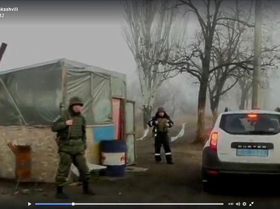 Информационную атаку на одесского губернатора осуществляет канал олигарха Коломойского
