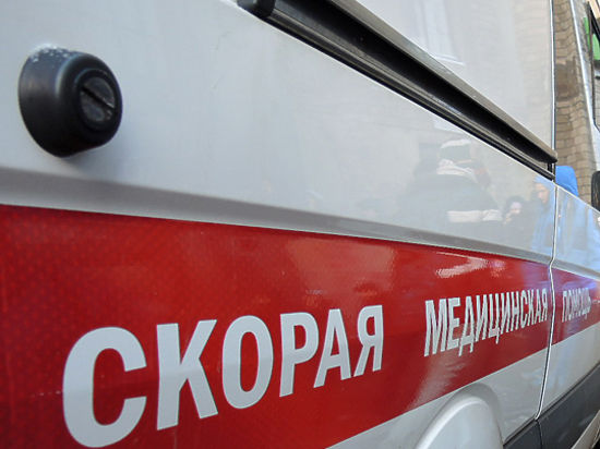 Новый инцидент в российской больнице: женщину насмерть уронили с каталки