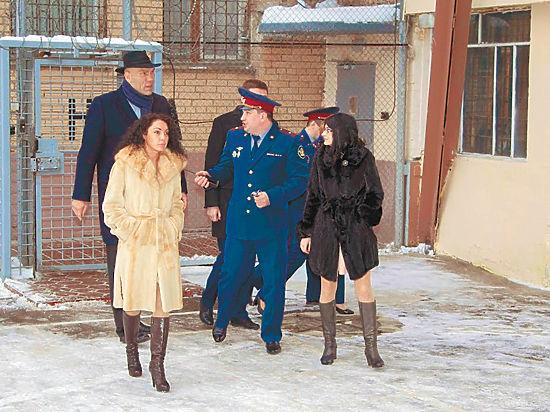 «МК» проверил изолятор, где содержался таджик, вышедший на свободу под чужим именем