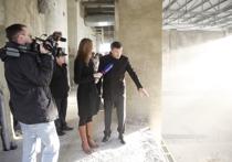 В Ставрополе откроют обновлённую спортшколу после реконструкции в 100 миллионов рублей