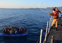 Президент Греции обвинил власти Турции  в поддержке контрабандистов