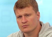 Тренер Поветкина по физподготовке Парамонов умер от отрыва тромба