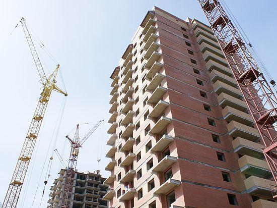 Что принес кризис строительной отрасли Алтайского края