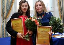 Корреспондентов «МК» наградили как лучших публицистов