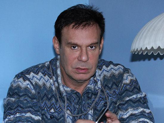 Ефим Шифрин начал репетировать Порфирия Петровича