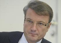 Сенатор Морозов, назвав главу Сбербанка «скотиной», уподобился Льву Толстому