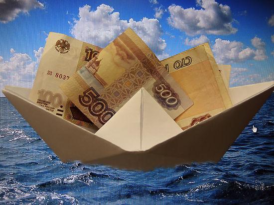 Пока Кудрин призывает готовиться к пику кризиса, Совет Федерации придумал, как вернуть национальную валюту к уровню 40 руб. за доллар