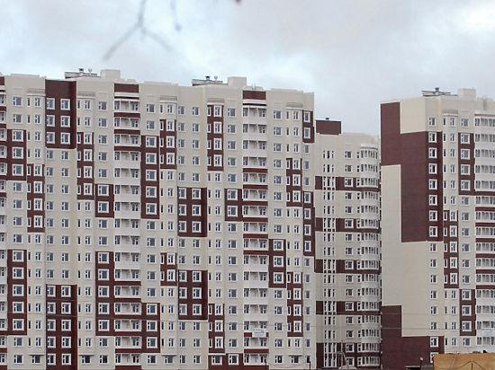 Каждая пятая квартира до сих пор не оформлена в собственность