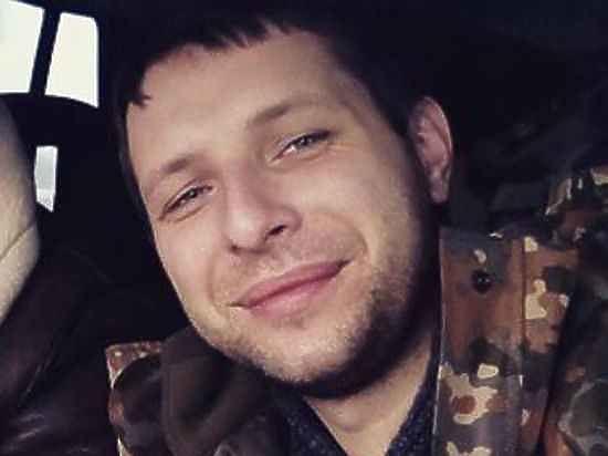 Депутат Рады Владимир Парасюк напал на депутата