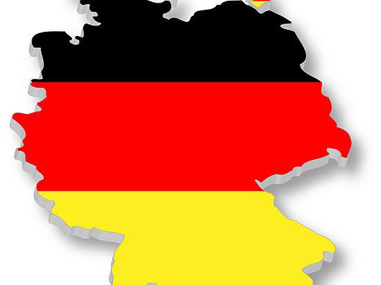 Германия - лучшая страна в мире!