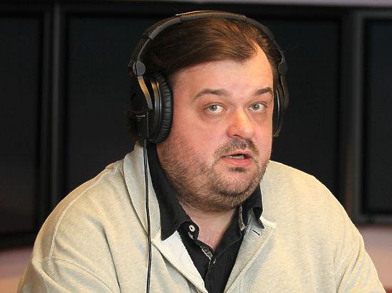 Сокращенный на «Матч ТВ» комментатор может оказаться в Санкт-Петербурге