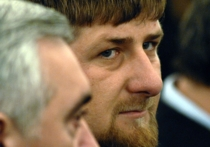 Кадыров не стал лучшим губернатором России из-за врагов народа