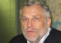 Заявление главы законодательного собрания Севастополя Алексея Чалого об отставке со своего поста во вторник было официально озвучено перед его коллегами-депутатами