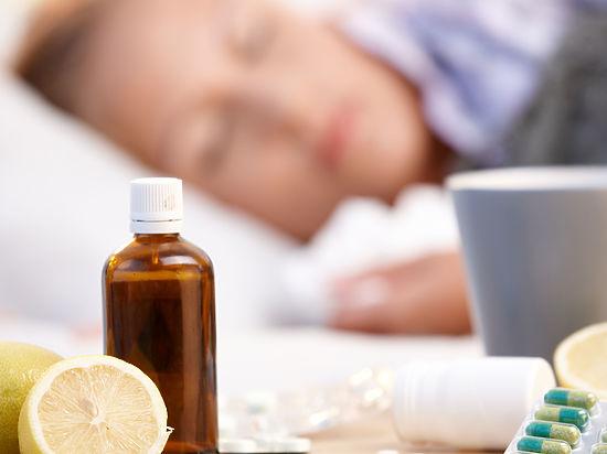 Пик заболеваемости гриппом в Ростове пройден