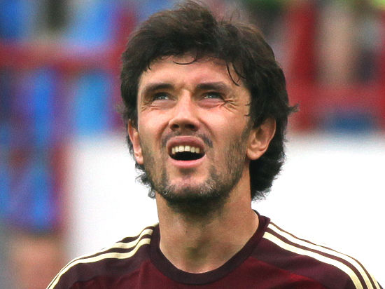Жирков подписал контракт с «Зенитом» и перейдет как свободный агент