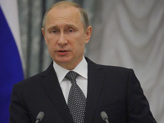 Требование Путина изымать имущество у коррупционеров на практике невыполнимо