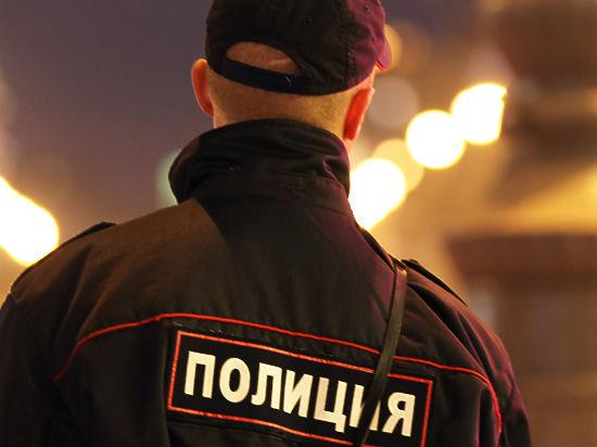 Путаны написали на сотрудников ППС заявление о пропаже у них во время рейда 7000 тысяч рублей