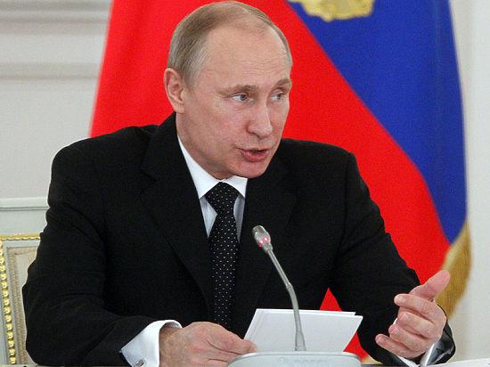 Почему Путин возлюбил коммунизм