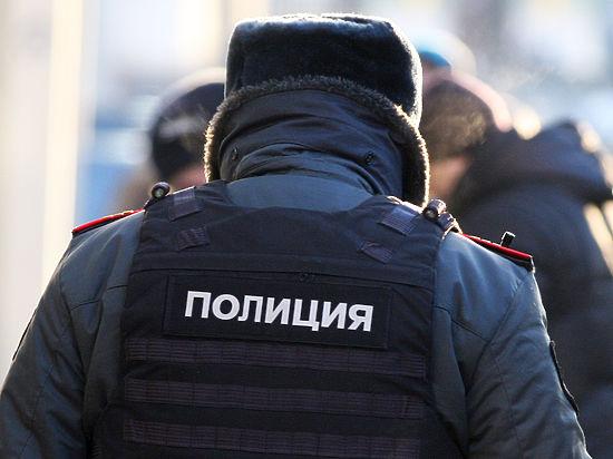 У здания управы Останкинского района нашли труп